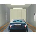 Inicio Garage Subterráneo Automático Ascensor