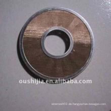 Professionell produzieren maßgeschneiderte SS-Scheiben-Filter (aus der Fabrik)