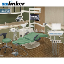 CE/FDA Approved Anle Al-388SA China Dental Chair Unit