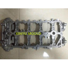 High reputation for Automobile Aluminum Parts Castings Automobile Engine Camshaft Carrier casting supply to Mali Factory