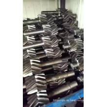 Heiße Ölpumpen-Zahnradpumpe Ölpumpenfabrik