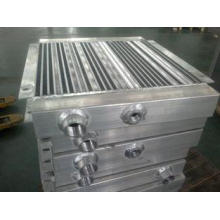 Aluminum brazed Plate And Fin Heat Exchanger screw compress