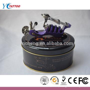 Motores da máquina de tatuagem rotativa mais recentes de 2014 e máquina de tatuagem rotativa superior