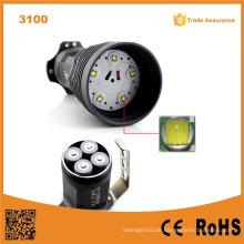 Super Power 5000 Lumen 5PCS Xml-T6 LED Taschenlampe Blitzlicht