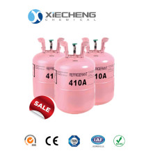 High Quality for Fructose Corn Syrup Hfcs Refrigerant Gas r410 for Disposable Cylinder supply to Sao Tome and Principe Supplier