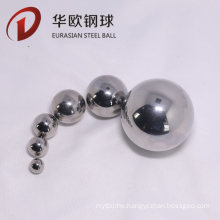 Custom Size Good Hardness AISI420c Metal Stainless Steel Ball Used for Lighters, Bearing, Bike Parts