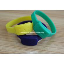Bracelet anti-moustiques à odeur plus forte