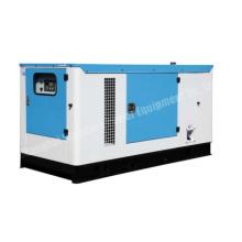 87kw Standby / CUMMINS / Tragbare, Baldachin, CUMMINS Motor Diesel Generator Set