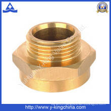 Malex Female Thread Brass Pipe Fitting