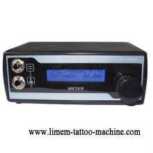 New Digital Stand-up Tattoo Power Supply