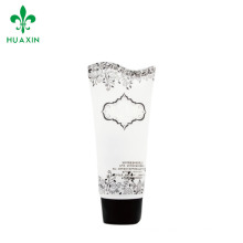 Screen Printing Surface Handling And Hand Cream Cosmetic Plastic Tube