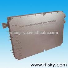 Projeto do módulo dos amplificadores de poder do interruptor do sinal do vhf uhf da microonda 1-30MHz