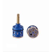 China factory wholesale 37mm upc shower tap valves core faucet cartridge