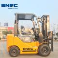Mini Duty 1.5 Ton Diesel Forklift FD15 Lifter