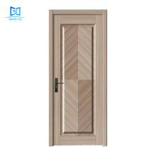 China supplier high quality doors wood veneer door bedroom doors interior wooden GO-FG4