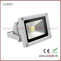 Lumière d'inondation de 10W IP65 LED pour extérieur (LC9021)
