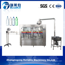Automatic Mineral Water Bottle Filling Machine / Mineral Water Production Line