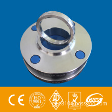 Slip On RF Flange B16.5 ASTM A105N