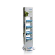 Pop-Karton-Display für Hardware, Store Paper Display