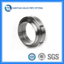 Sanitary Stainless Steel Pipe-Fitting 304/316L DIN Union
