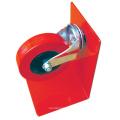 "Durable 3"" PP Shopping Cart Caster & Wheel"