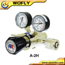 Regulador de pressão de gás de alta pressão