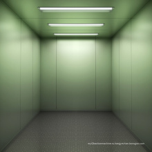 1600 кг панорамный лифт