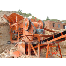 China Bergbaumaschinen zu verkaufen
