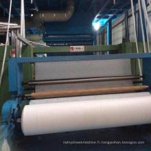 Ligne de production de tissus non tissés de haute qualité Spunbond professionnel