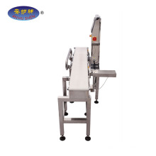 Metal Detector and Check Weigher