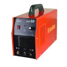 Máquina de corte del plasma del inversor (CUT50)