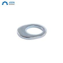 high pressure car pressure zinc plated metal flat washer