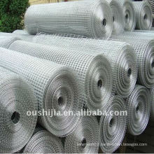 Anping Oushijia Galvanized Welded Wire Mesh(factory price)