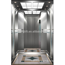 Newest hot selling passenger elevator with machine room less
