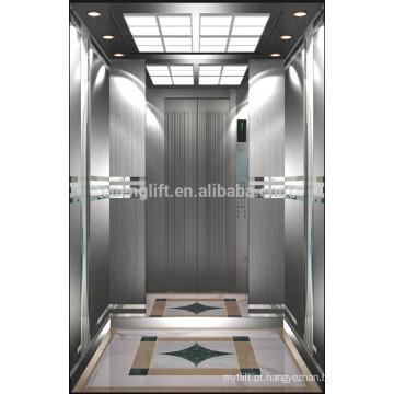 Elevador de alta qualidade do elevador do vvvf do elevador da casa do preço melhor da venda quente para a venda