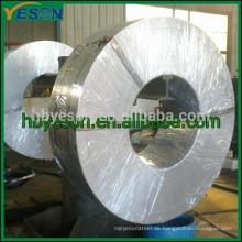 Gehärtetes und gehärtetes Stahlband, warmgewalztes Stahlband