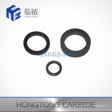 O carboneto de tungstênio aglomerou anéis materiais do selo do carboneto de tungstênio do Virgin Yg8