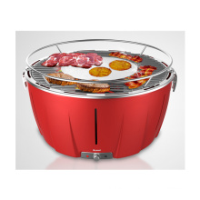 Lotusgrill Smokeless Holzkohle Grill Grill mit Transporttasche