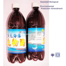 Seaweed Bio-Bacterial Environmental Protection Amendment