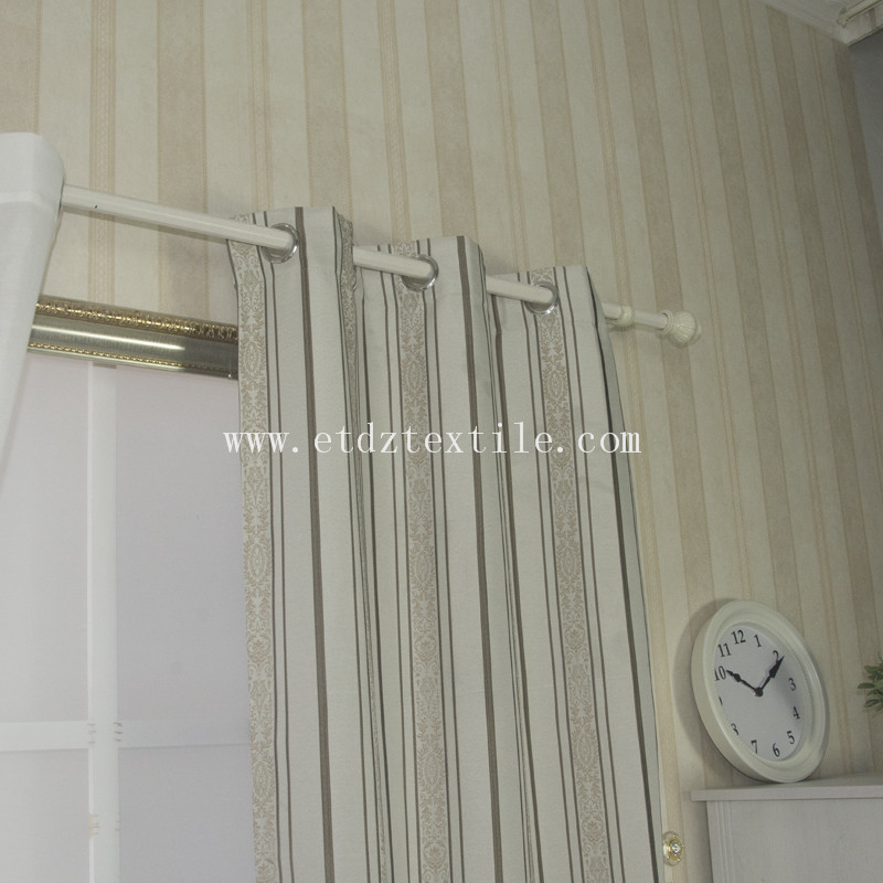 Hot sell curtain panels FR3060