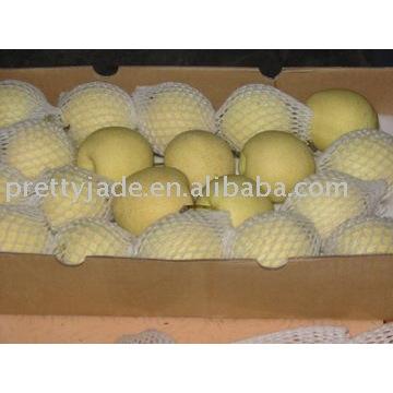Chinois ya pear