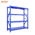 high quality warehouse steel storage rack for easy installation