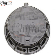 Foundry Casting Iron Manhole Cover Mold