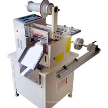 160tq Non-Woven Fabric/Cloth and Conductive Fabric Cutting Machine