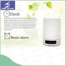 Smart Bulb Dimmable Économie d'énergie Bluetooth LED Music Speaker Bulb Lamp
