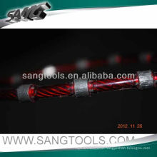 Diamond Wire Cutting From China