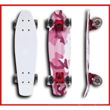 Скейтборд из пластикового крейсера Penny Style (VS-SKB-11)