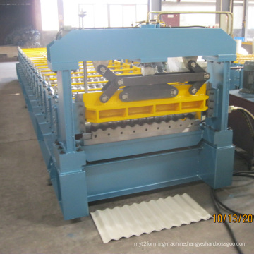Gorrugated Roof Panel Roll Forming Machine for Sale