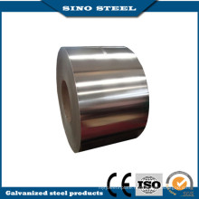2.8/5.6 Tin Coating T5 Temper Thickness Tinplate Strip