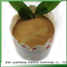 Venda quente Dispersante de Sódio Naftaleno Formadehyde